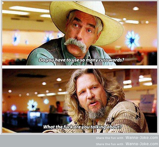 Big Lebowski Quotes Fascinating Pinsonja Van Hoof On Vision On Cinema  Pinterest  Cinema