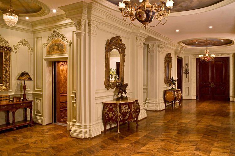 mohamed hadid gigi hadid bella hadid house of hadid. Black Bedroom Furniture Sets. Home Design Ideas