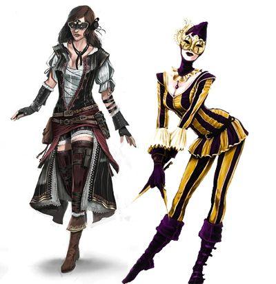 Assassins Creed Brotherhood Multiplayer Jpg 400 413 Pixels