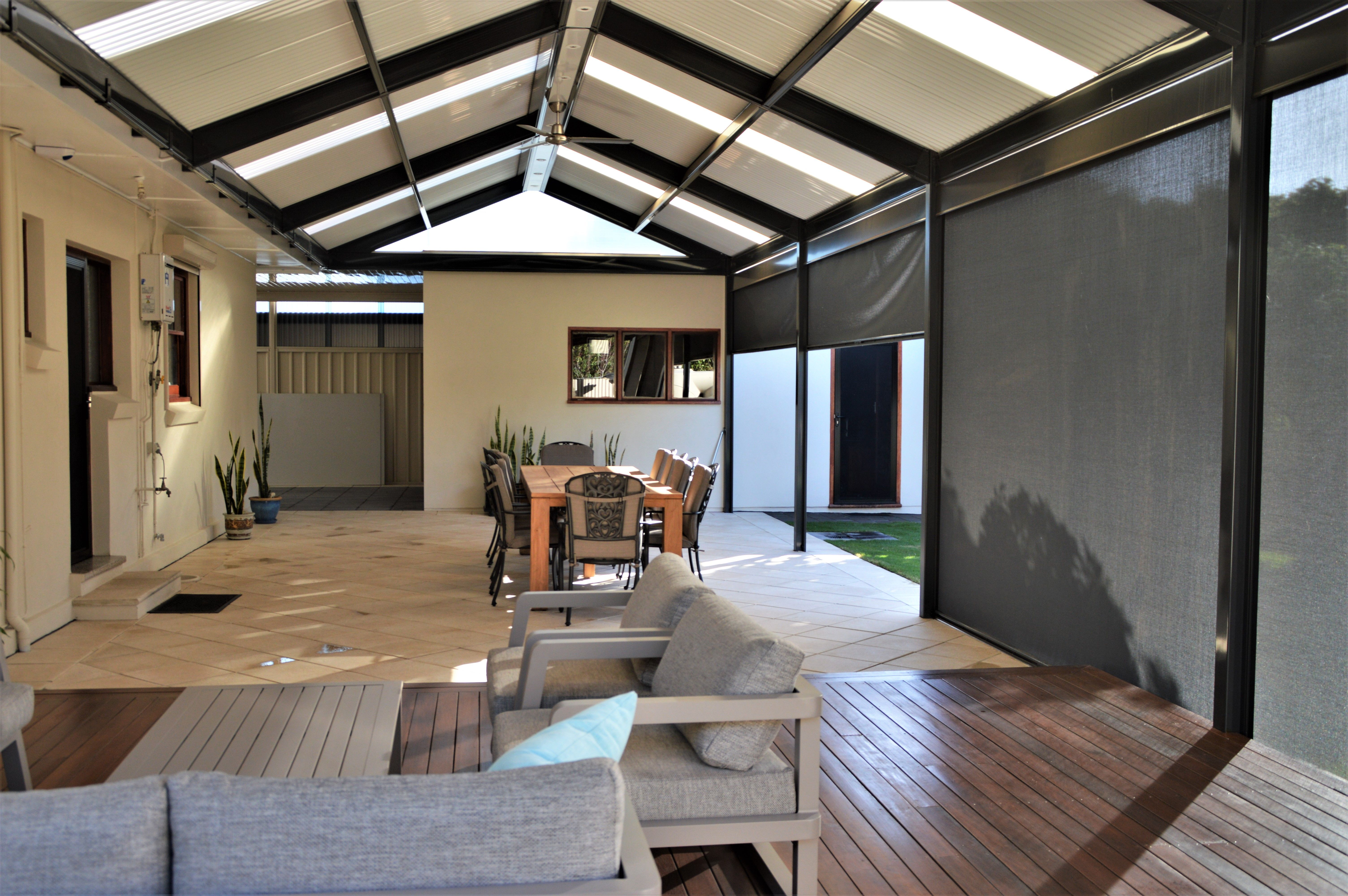 Dmv Outdoor Solutions Pergolas Verandahs Carports Patios