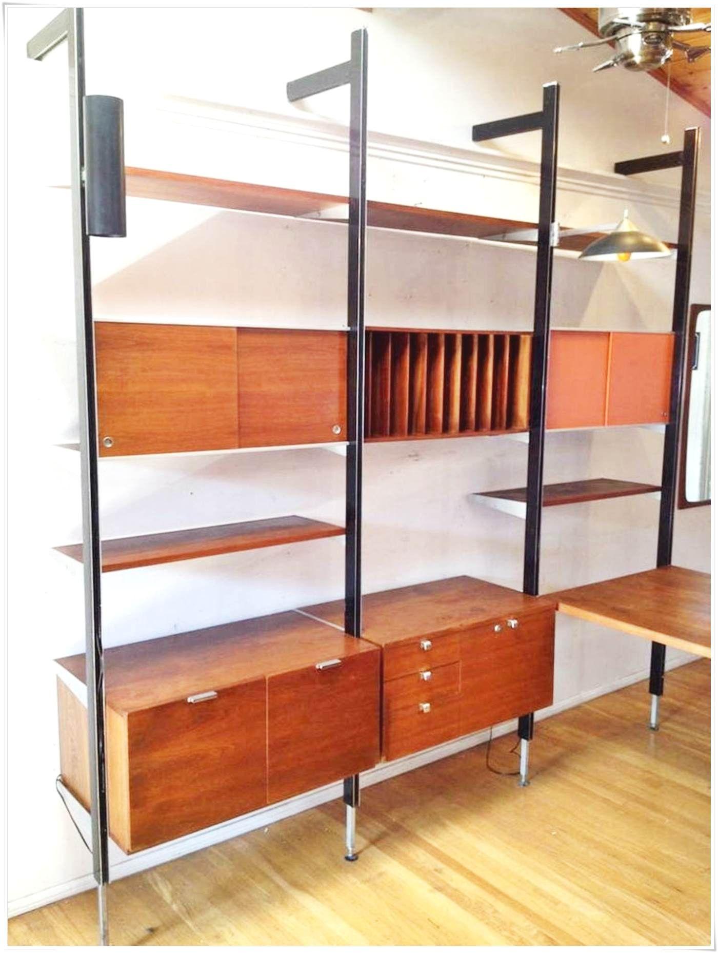 11 Elegant Kollektion Von Regale Aus Holz Schrankwand