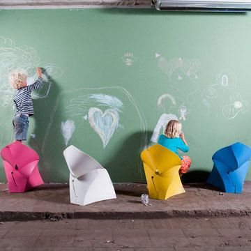 eu.Fab.com | Kids' Furniture In The Fold