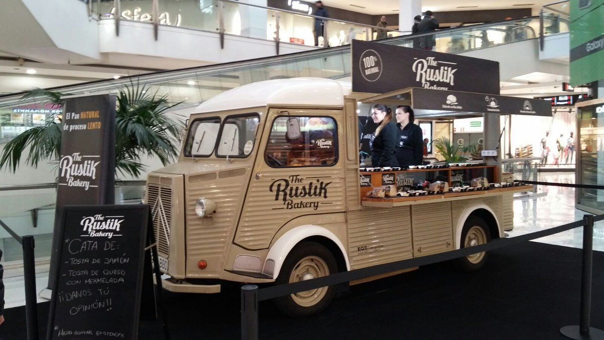 Hy Food Truck