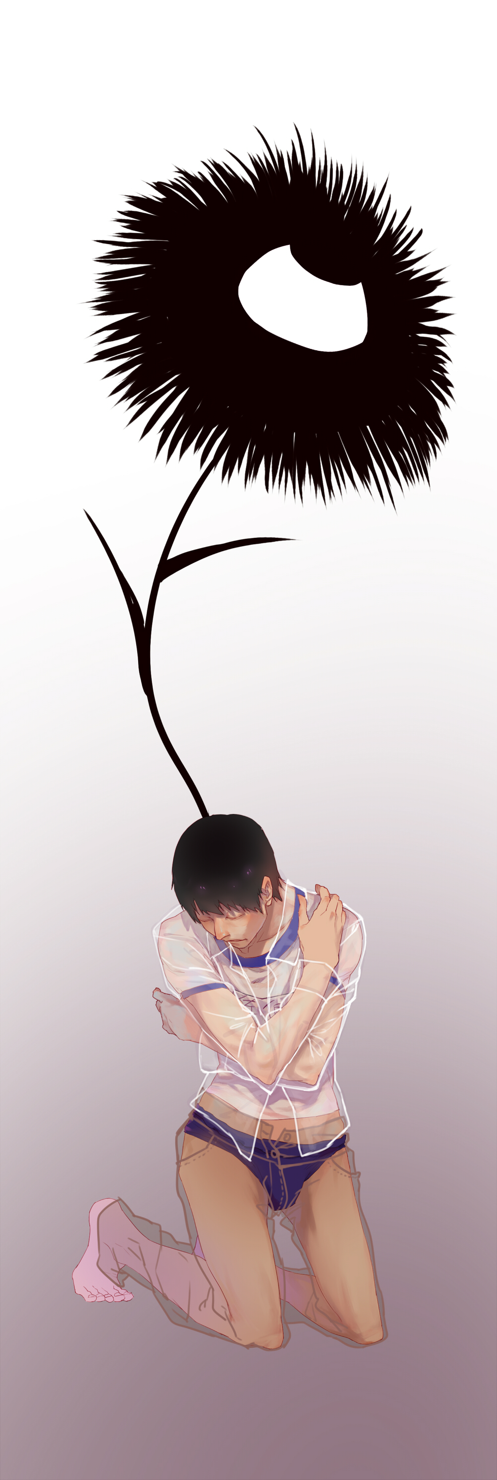 Aku no Hana - Evil Blood - Vol. 7 (In Japanese) [Comic]