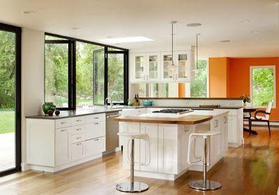 Desain Interior Dapur Modern Terbaru N Gambar Rumah Minimalis