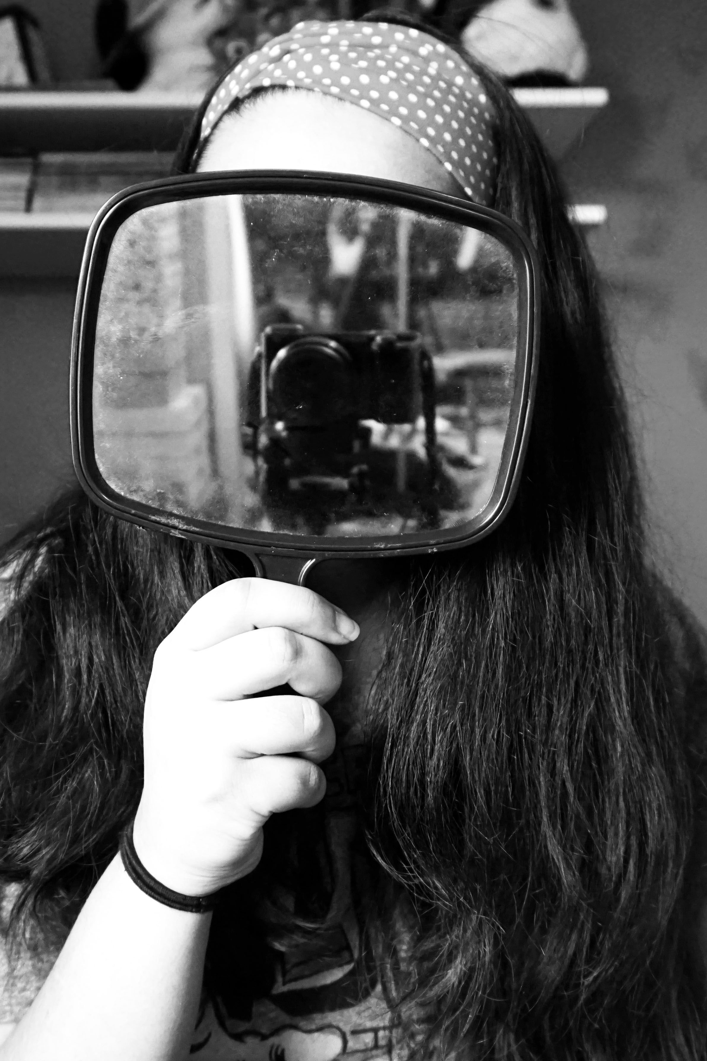 Self Portrait Photography 56934fd89744