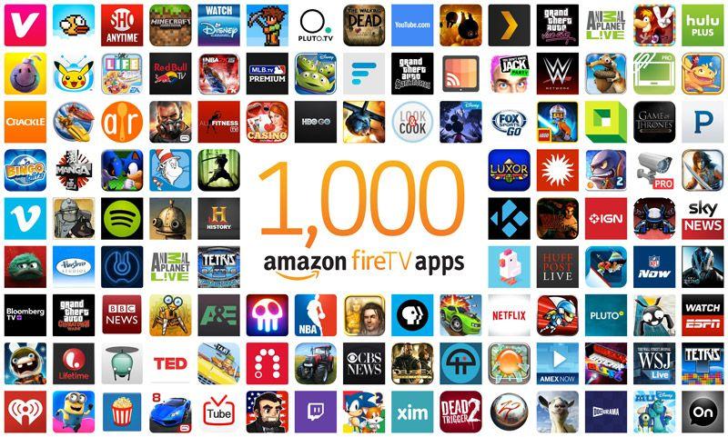 Amazon fire tv stick httpamznto1igjlzj amazon