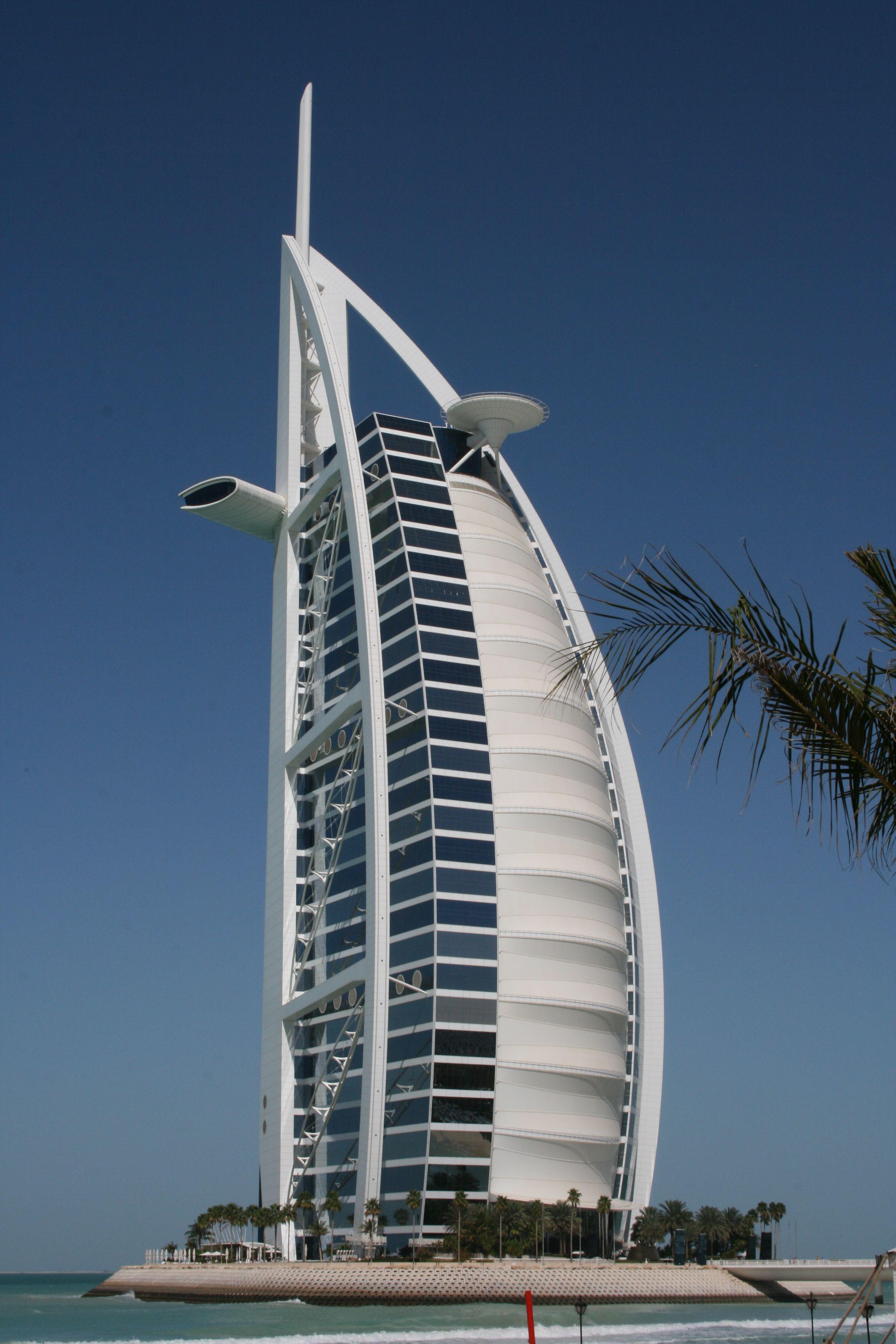Burj Al Arab 7 Sterne Hotel In Dubai Reisen In 2019 Dubai Burj