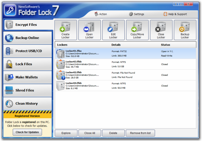 Folder Lock 7 5 1 Free with Keygen Download | Very Compressed Games