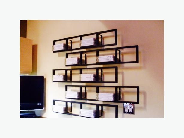 Ikea lerberg weiß  Lerberg DVD/CD Rack | IKEA Hacks | Pinterest | Ikea hack