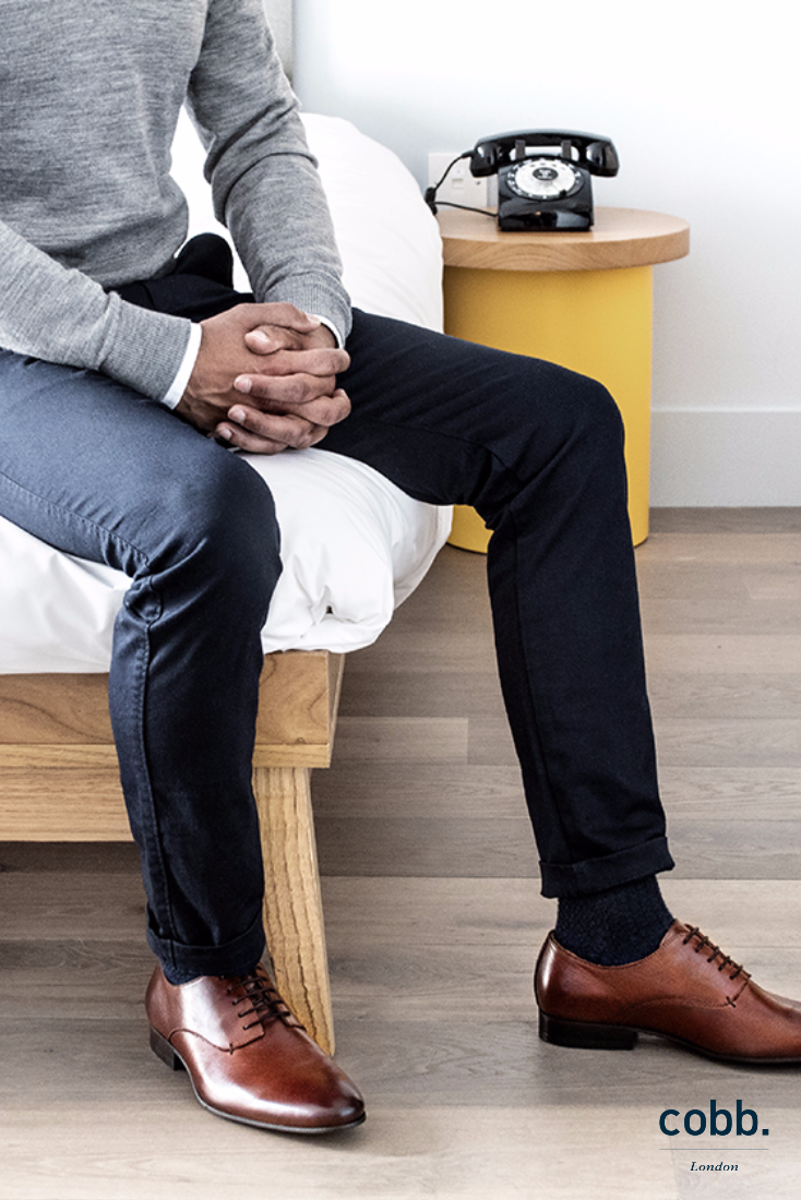 40++ Brown shoes for men ideas info