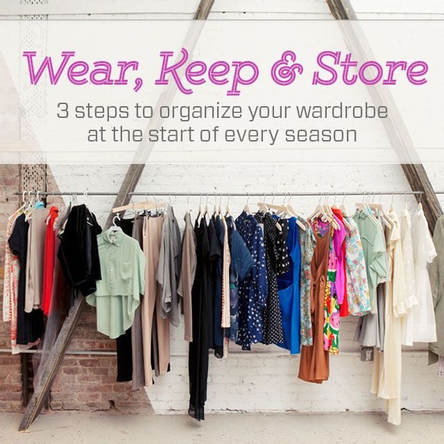 The Best Clothing Racks To Help You Organize Your Closet And Stay Clutter  Free From Clothes. Shelves Are Key When Youu0027re Planning Where To Place Your  ...