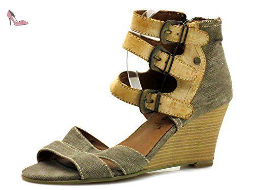 De Marron Fluchos 40 Pour Lacets Cuir Ville Chaussures Homme À OWUnPvq