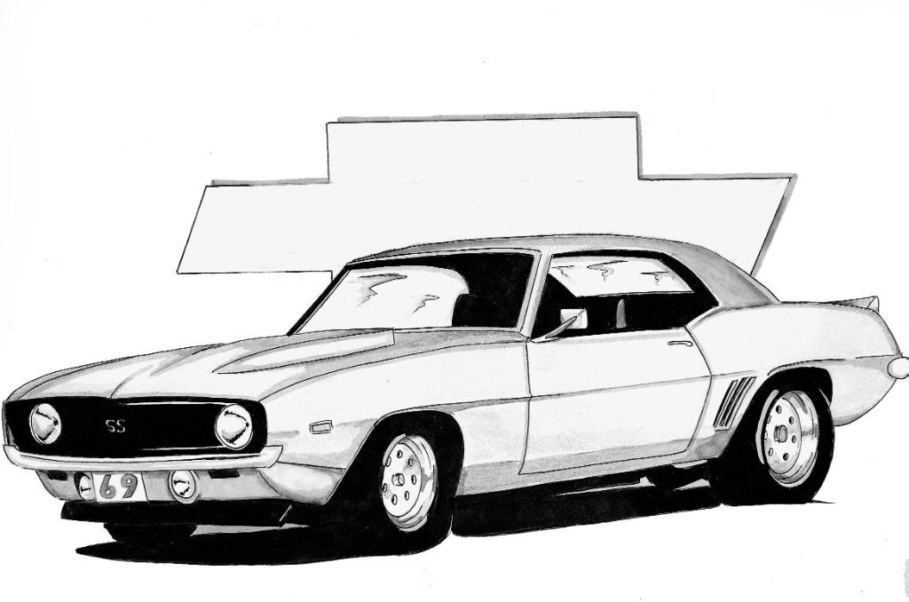 Pin by Chris Oberste on Tracing Cars coloring pages, Car