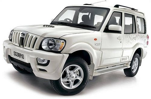Mahindra Scorpio Accessory Range Unveiled Mahindracars Car New