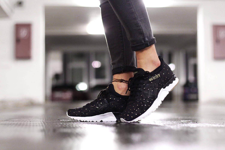 1cc2b02b8d4 Sneakers women - Asics Gel Lyte V valentines pack 2017 (©sapato)