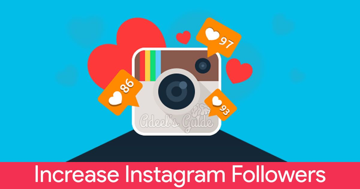 How To Increase The Best Insta Followers For The Best Apps