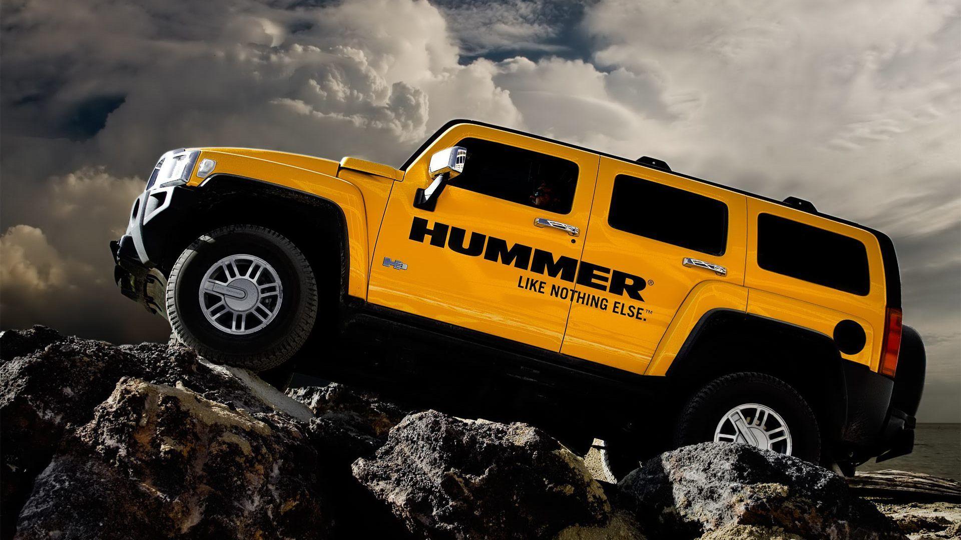 Hd wallpaper car - Hummer Nothing Wallpaper Car Cars Cars Hd Wallpaper 1920x1080 Px