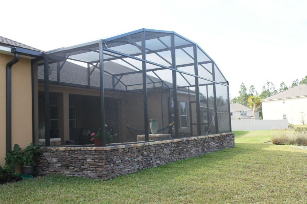 Gallery Colonial Construction Screen Room Enclosures Patio Enclosures Sunroom Enclosures Pool Screen Enclosure Screen Enclosures Patio Enclosures