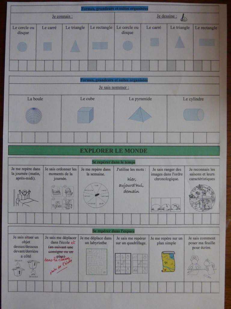 derni re version du cahier de r ussites 2015 school cahier de r ussite montessori. Black Bedroom Furniture Sets. Home Design Ideas