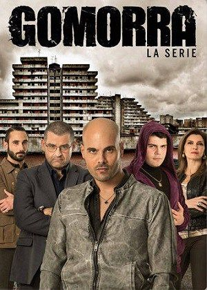 Gomorra Saison One Streaming