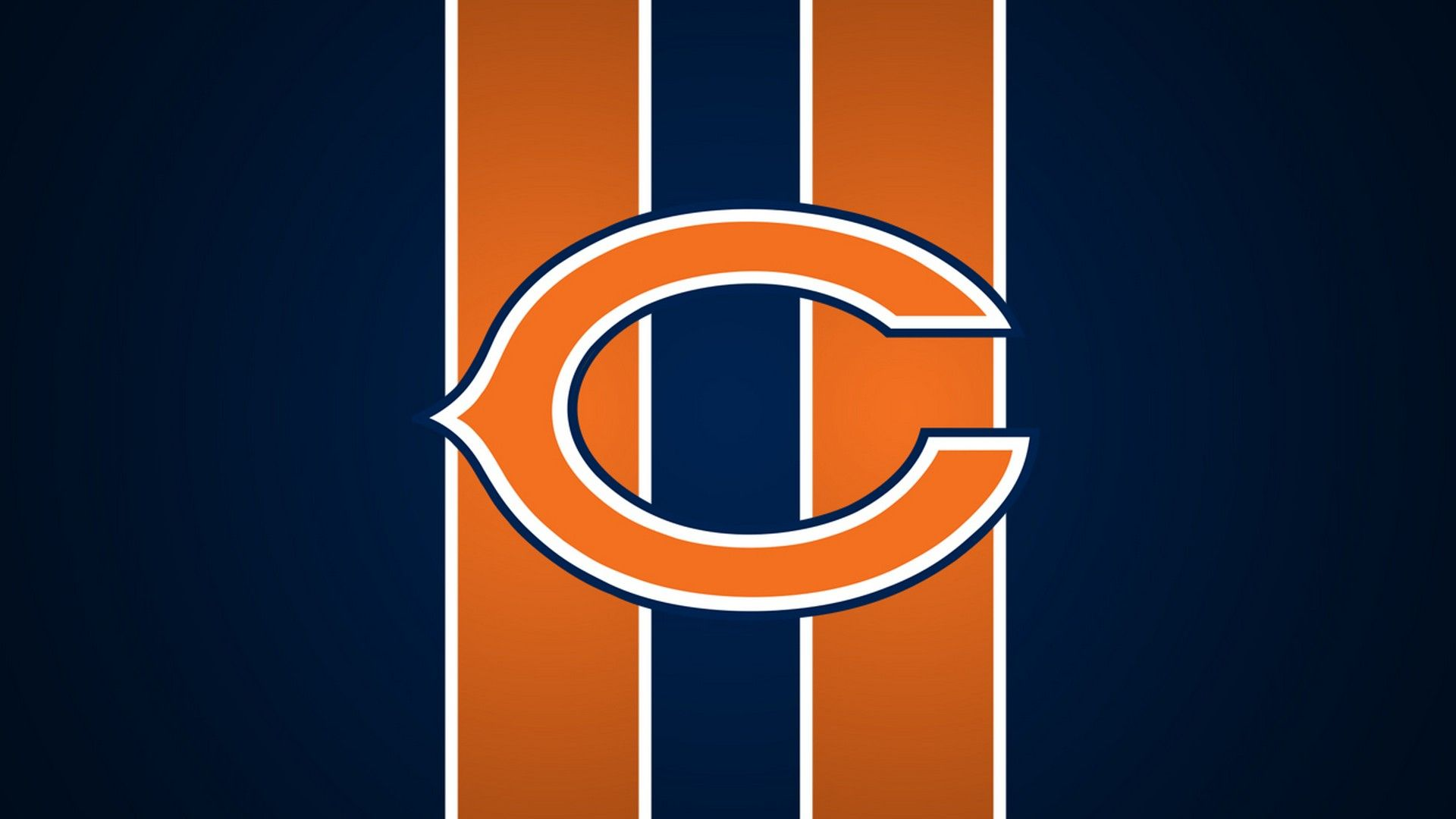 Chicago Bears Wallpaper HD