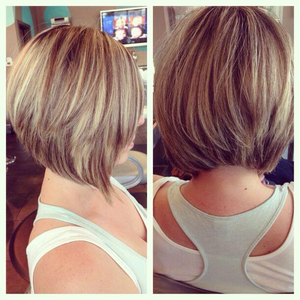 22++ Graduated layered bob hairstyles info