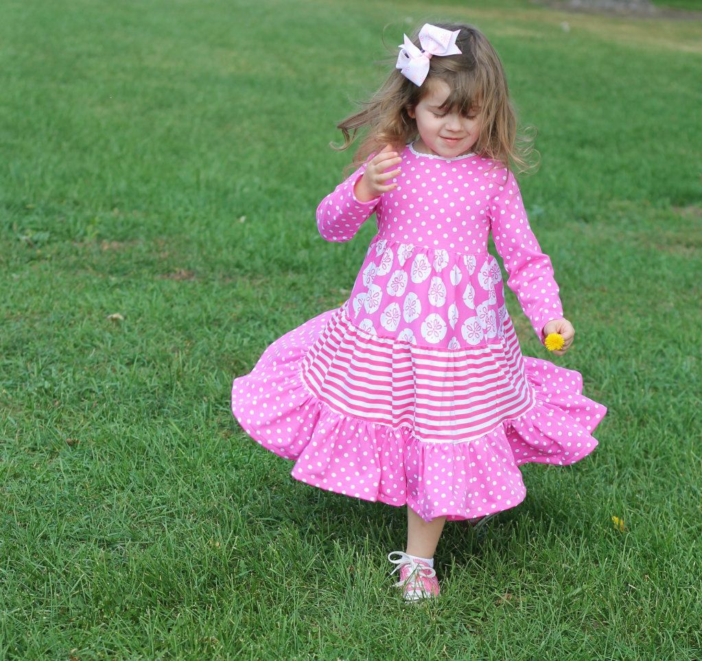 Ellie Inspired » Classic Children\'s Clothing Patterns » page 2 ...