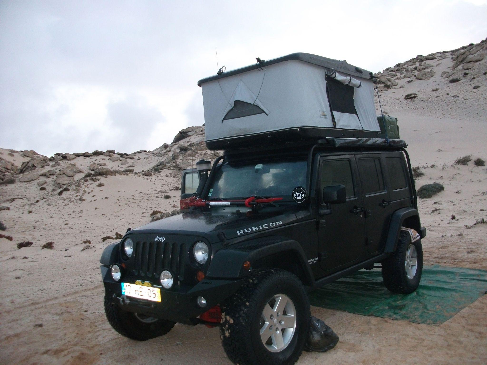 James Baroud. Top TentsRoof ... & James Baroud   camping   Pinterest   Jeeps Roof top tent and Offroad