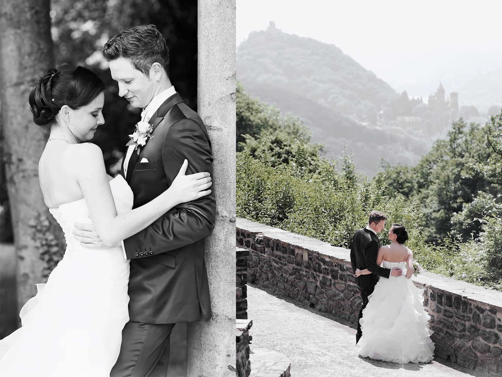 Let s married Hochzeit Margarethenhof Königswinter
