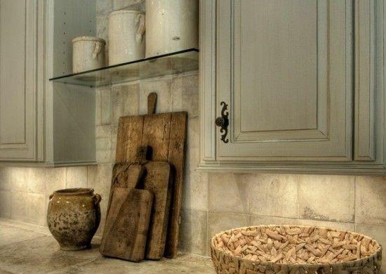 Rustikale Küchenmöbel ~ 50 moderne landhausküchen küchenplanung und rustikale küchenmöbel