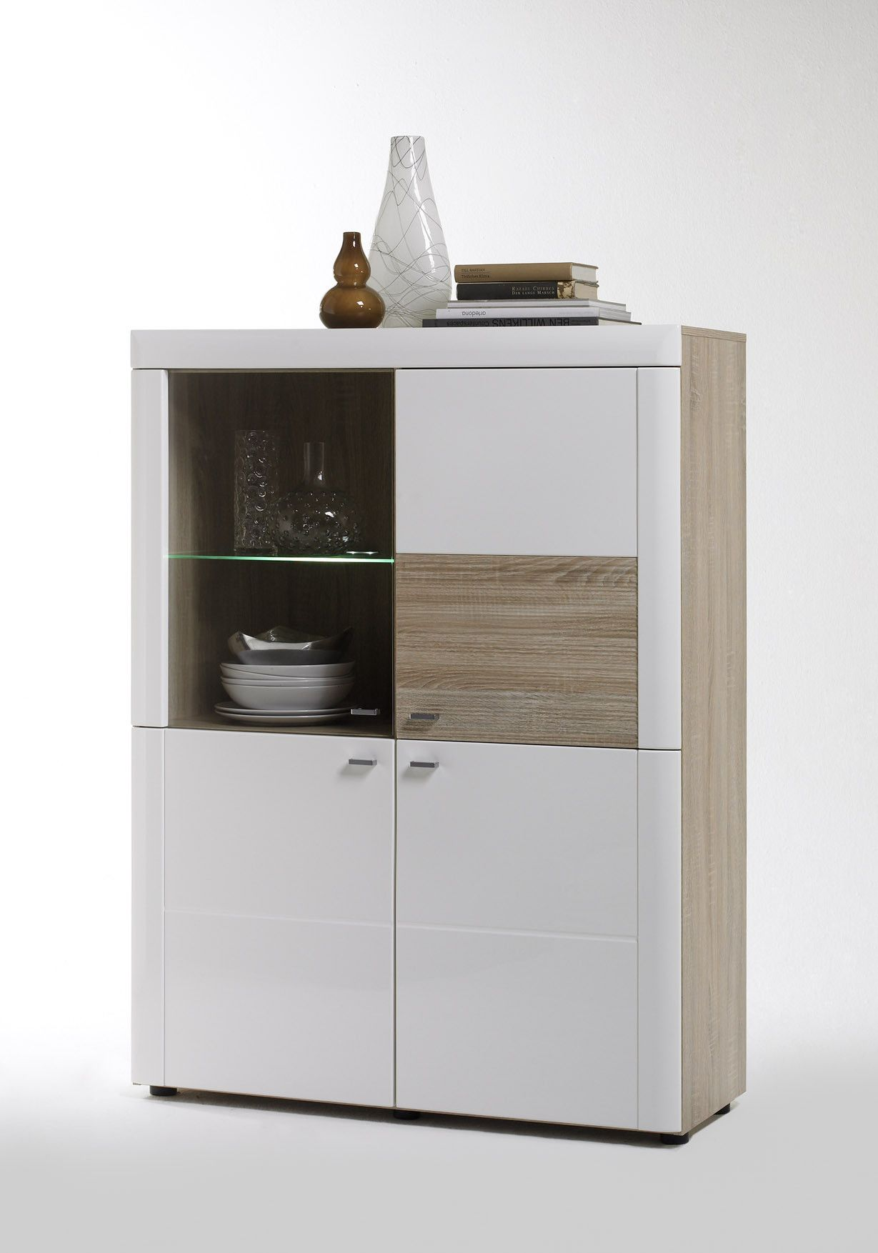 Pin By Santo Hady On Cabinet Styles Tall Cabinet Storage