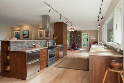 Too 10 Remodeling Trends For 2013Prefinished And Engineered Cool Country Kitchen Designs 2013 2018