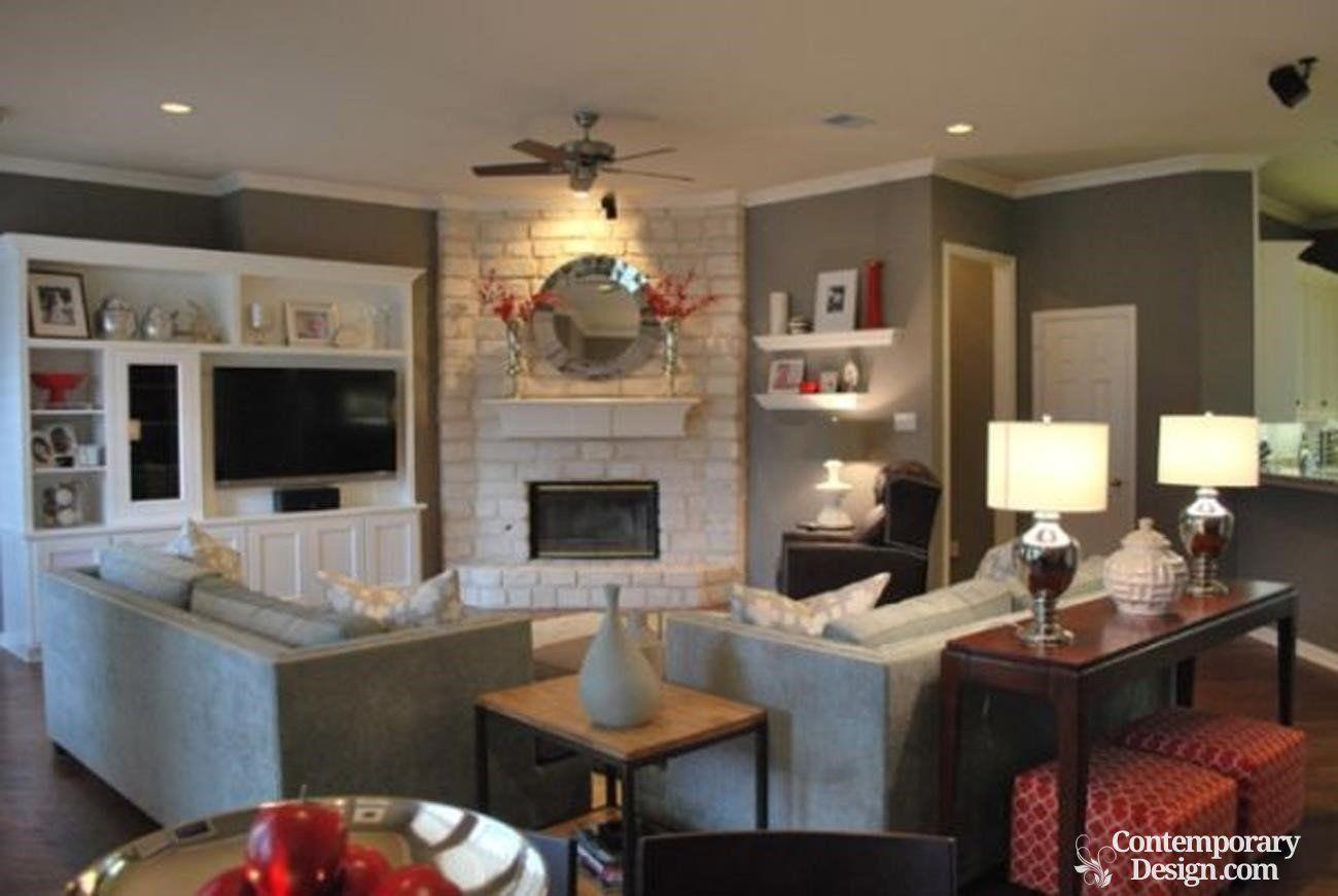 1462966951_Howtoarrangefurnitureinasmalllivingroomwitha Gorgeous Furniture Arrangement Living Room Design Decoration