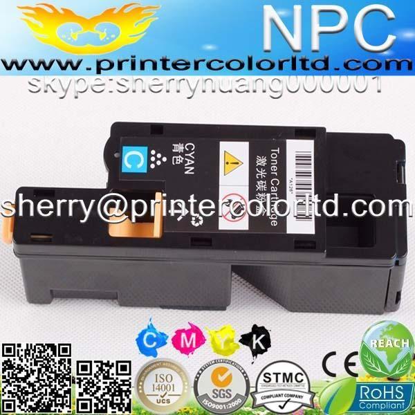 Laser Printer Toner For Xerox Phaser 6010 6000 For Xerox