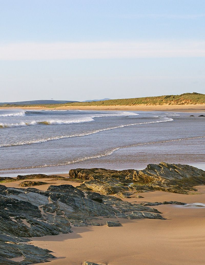 Five Romantic Rural Boltholes In The Uk Beach Hotels Weekend