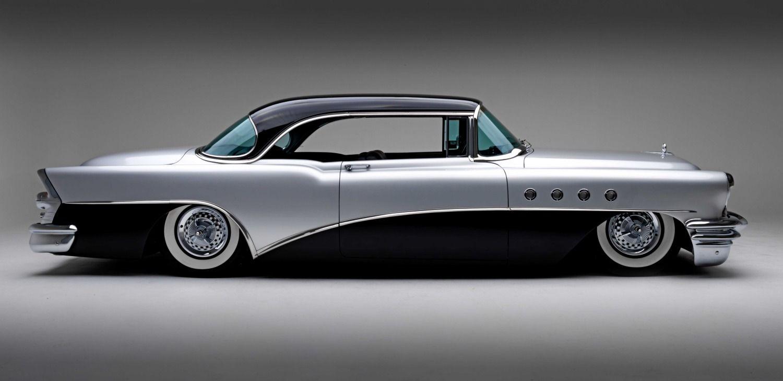 1955-Buick-Roadmaster-2-e1416416895476.jpg 1,500×729 pixels | Cool ...