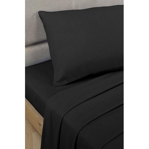 Small Double Fitted Sheet Size