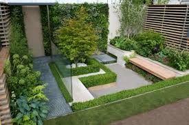 Resultat De Recherche D Images Pour Jardin Devant Maison Moderne