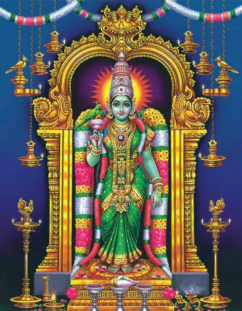 نتيجة بحث الصور عن meenakshi devi