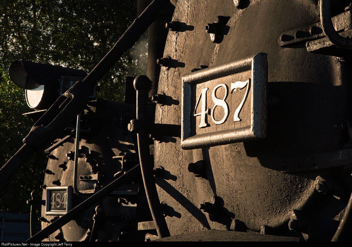 Railpictures Net Photo Cts 487 Cumbres Toltec Scenic Railroad