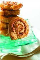 Parmesan Pinwheels. Perfectly poppable! #GamedayParmesan