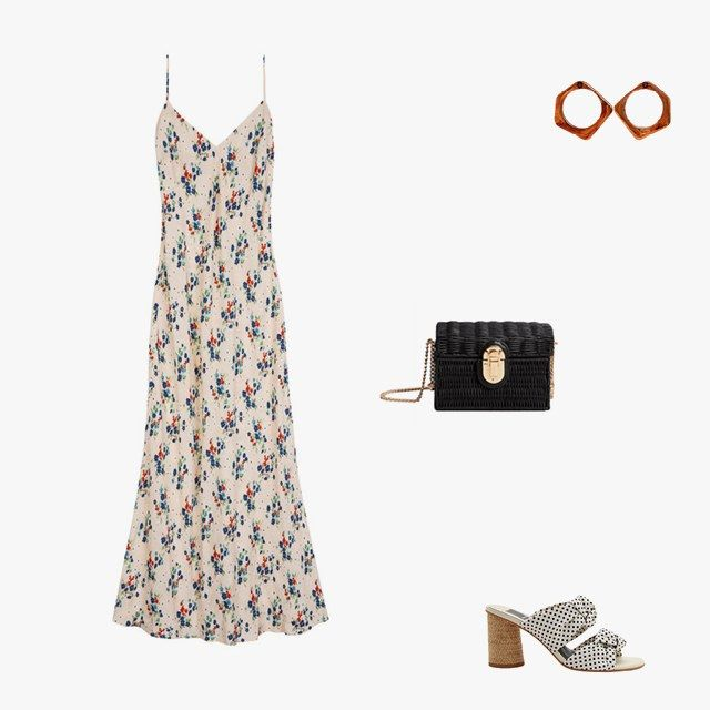 How To Dress For Summer Wedding Season—Without Spending A