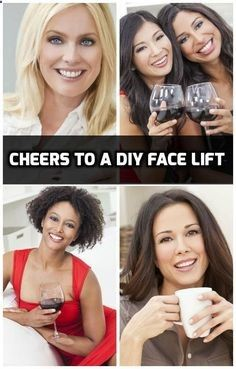 How to do face lifting at home with a do it yourself treatment so how to do face lifting at home with a do it yourself treatment so solutioingenieria Choice Image