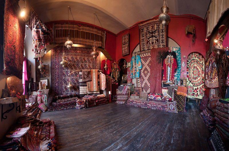 Galeria Persja Dywany Perskie I Orientalne Stroje I