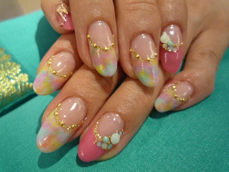 Nail Salon Japan - Japan Nail Art   Nails With Flair   Pinterest ...