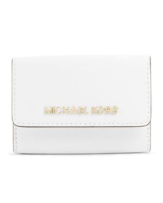 MICHAEL Michael Kors  Jet Set Coin Travel Purse.