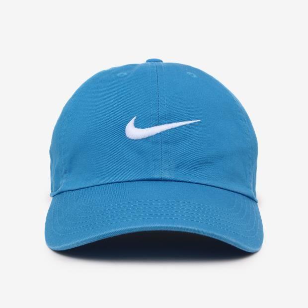 Compre Boné Nike New Swoosh Heritage Infantil e mais Artigos Esportivos em  até 10x sem juros 0673da56eb8