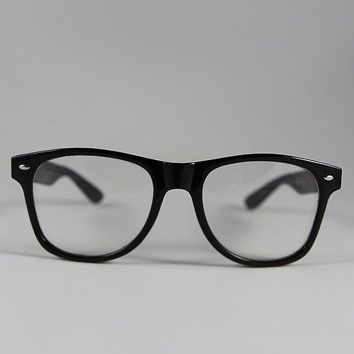 d76155fc8e4 Black Nerd Glasses(  I need these! Maybe for my new glasses ...
