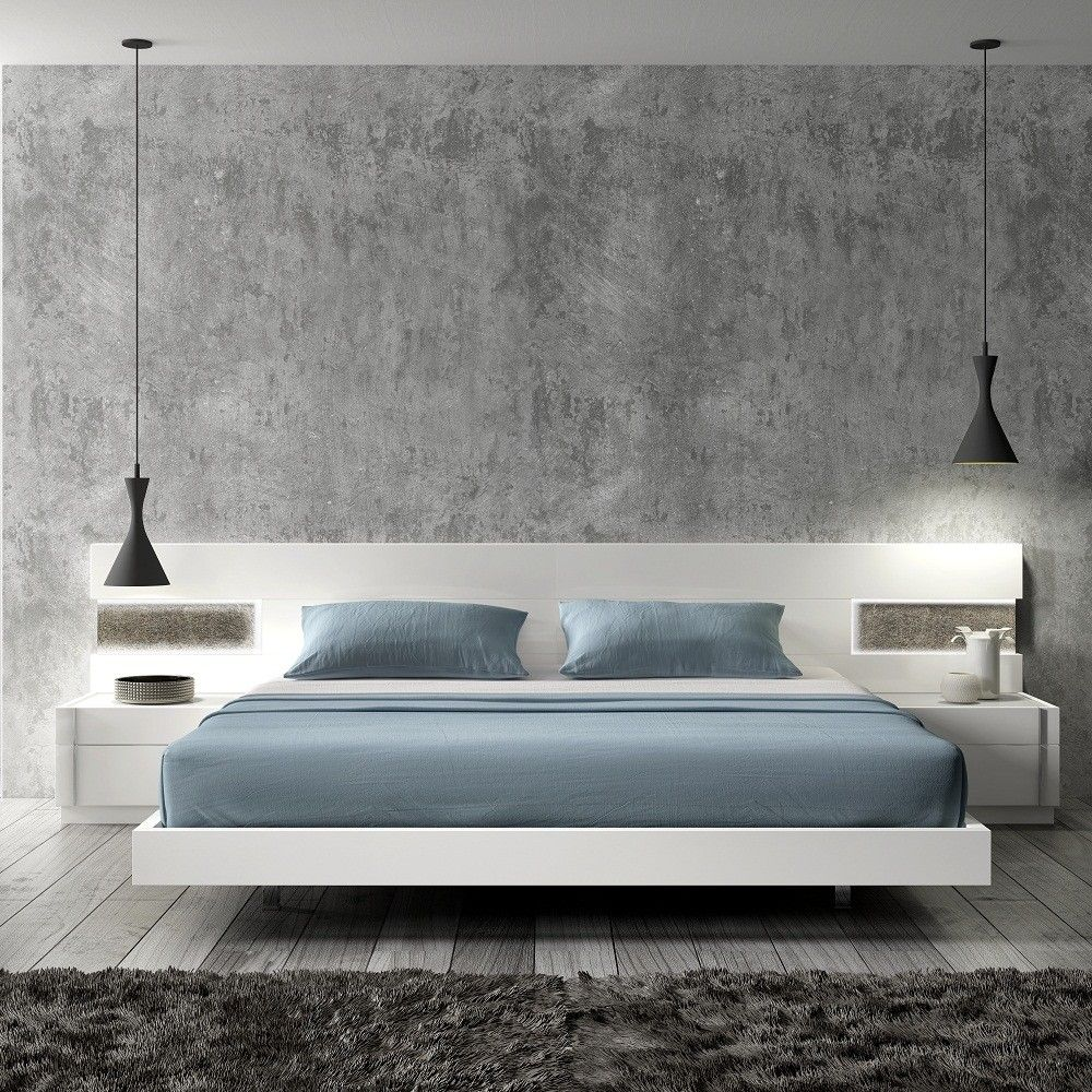 20 Very Cool Modern Beds For Your Room Modern Bedroom